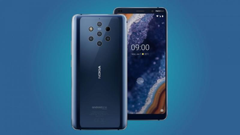 Nokia 9 PureView gets key certification in India, launch imminent
