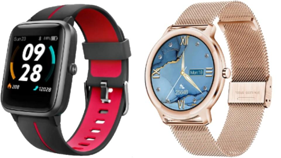 7 of the best smartwatches you can buy on Amazon under $100