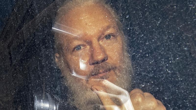 Sweden drops probe in Julian Assange 'rape' case