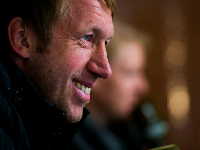 'Playing Arsenal is like Christmas': How Graham Potter transformed Ostersund and inspired Sweden's north