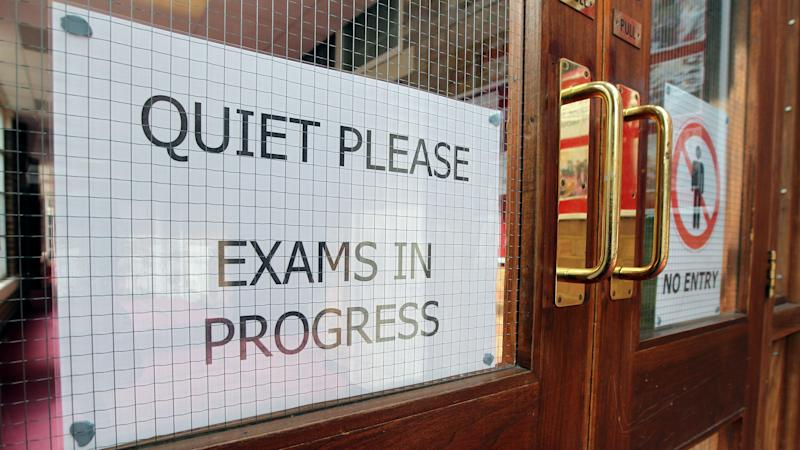 Delay next year's exams because of Covid, says Labour
