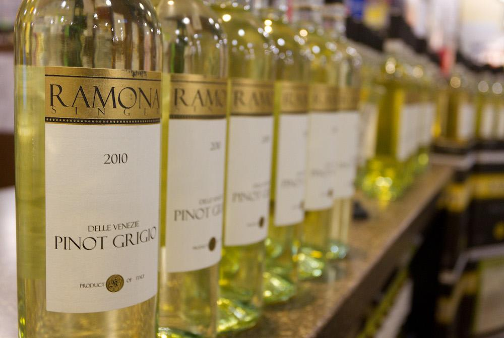 <p>Picpoul is a fresh, fruity grape from Southern France with a ripe, juicy flavour and a squeeze of citrus to make it a great match for seafood.<br /> If your go-to is normally a Pinot Grigio, this could be the right swap for you. [Photo: Getty] </p>