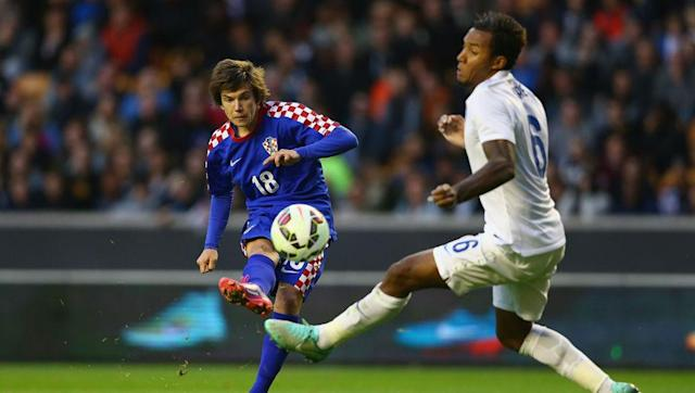 <p>Ante Coric. The Croatian number ten dubbed 'the next Luka Modric'. the 20-year-old has a seriously hot potential, and was the first player to ever pass Bayern Munich's youth grading system with the most possible points.</p> <br><p>He plies his trade at Dinamo Zagreb and has spent the last two years being linked with moves to every top European team you can think of.</p> <br><p>A natural number ten who can dribble and create something out of nothing. Unrivalled vision and just as much ability to pick out the pass. At such a young age Coric has a massive future - and the Swans could tap into that with the £45m. In a few years that number could easily double given today's market.</p> <br><p>A risky investment, but a huge gamble that could definitely pay off.</p>