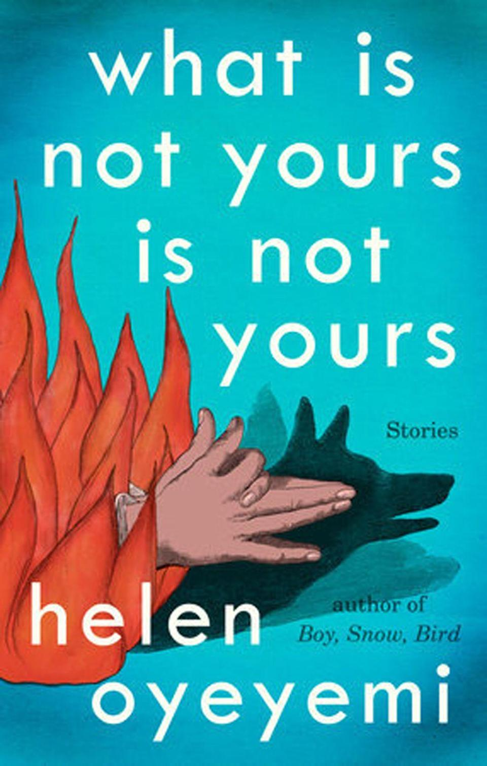 <p><strong><em>What Is Not Yours Is Not Yours</em></strong></p><p>By Helen Oyeyemi</p><p>This collection of short stories is a treat for the senses. Oyeyemi's tales stretch over multiple times and landscapes and tease the boundaries between coexisting realities. Hone your imagination and lose yourself in a beautiful, sensuous world of lost libraries and locked gardens, of marshlands where the drowned dead live and a city where all the clocks have stopped. A perfect book for when you need to escape.</p>