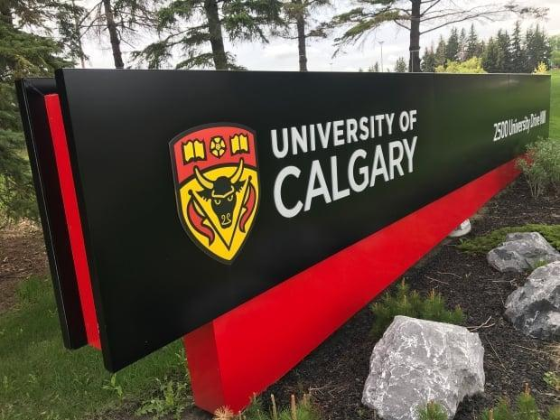 Tuition increases were proposed for a handful of programs starting in the fall of 2022 at the University of Calgary. (David Bell/CBC - image credit)