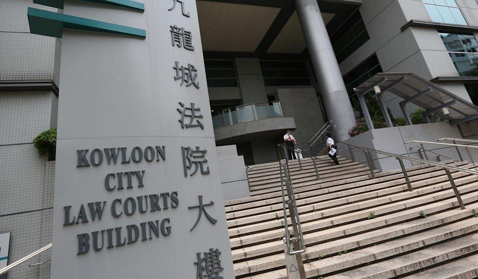 Two of the suspects arrested this week are expected to appear in Kowloon City Court on Friday. Photo: Nora Tam