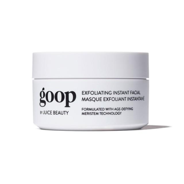 goop facial cream