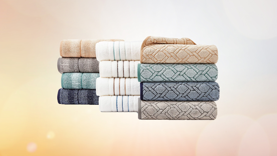 Save on towels, clothing, comforters and more at Macy's.