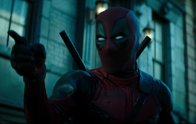 Ryan Reynolds' Deadpool rides again in 2018 - and beyond? (Credit: 20th Century Fox)