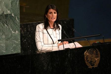 US expected to withdraw from Human Rights Council