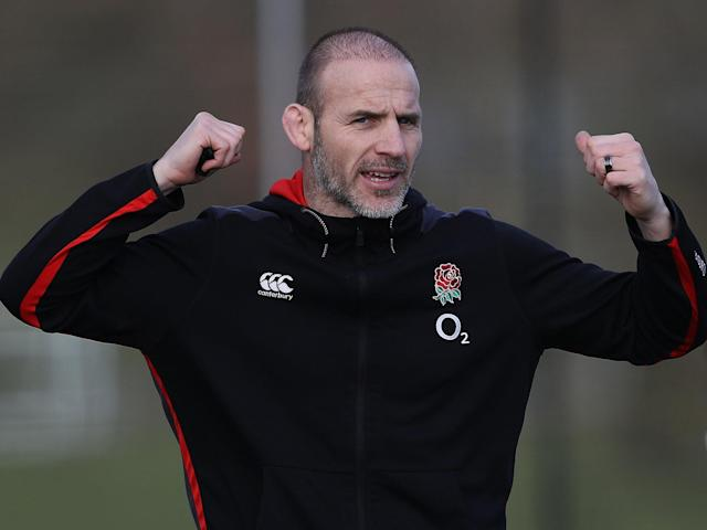 Paul Gustard named Harlequins head of rugby and will leave England defence coach role after South Africa tour