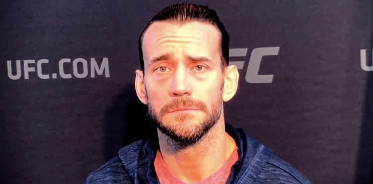 CM Punk Opens Up on Effects of $4 Million Lawsuit Ahead of UFC 225