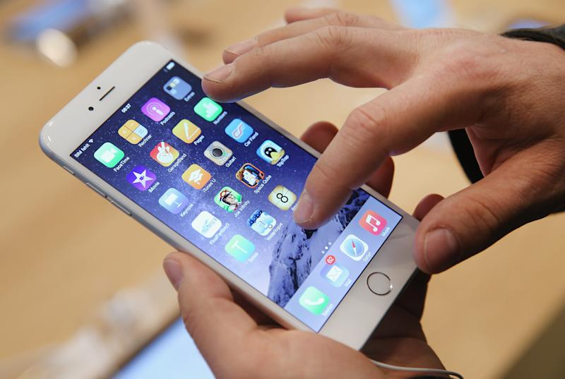 Goodbye to Apple's iPhone 6. So now what should I buy as a budget option?