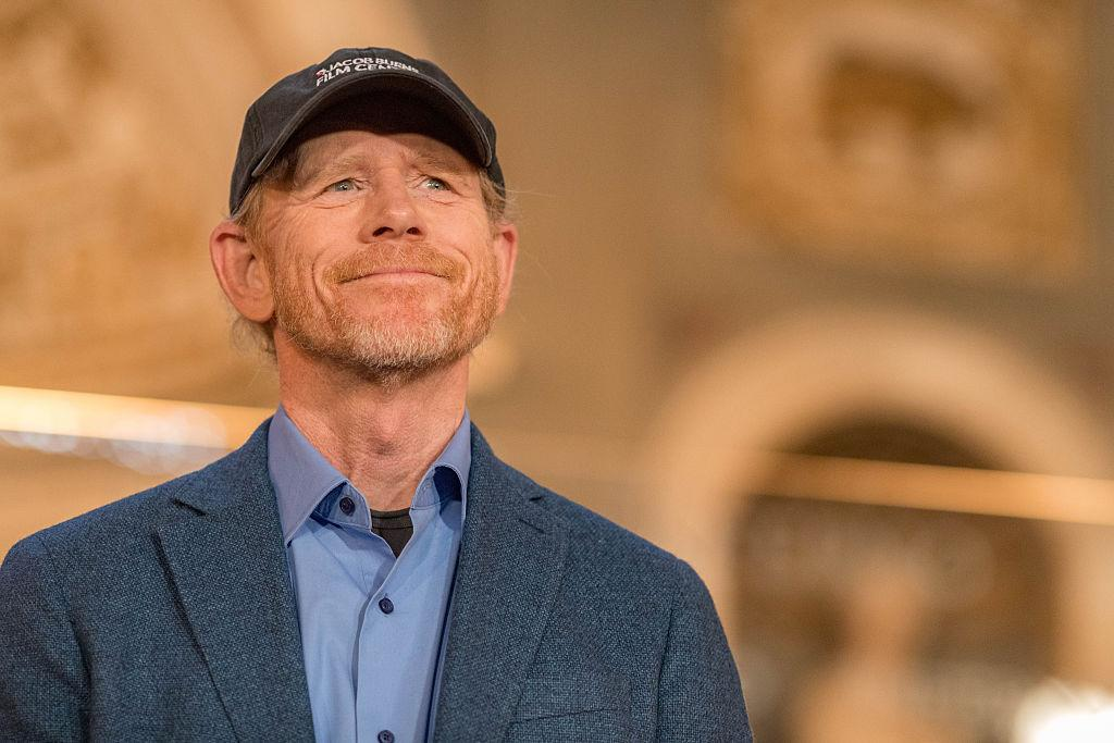 <p>La carriera di Ron Howard è decollata dopo la fortunata esperienza di Happy Days, sia come attore, ma soprattutto come regista. Tra i suoi più grandi successi Cocoon, Apollo 13, A Beautiful Mind – per la quale vince l'Oscar come miglior film e miglior regia – e Il Codice Da Vinci, Angeli e Demoni e Inferno. (Credits – Getty Images) </p>