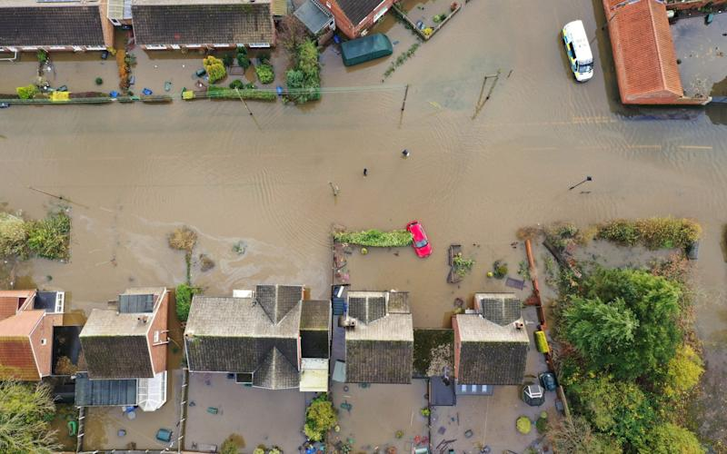 Exemptions to insurance scheme leave some homeowners stranded - Getty Images Europe