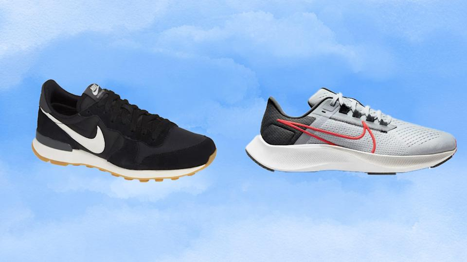 Whether you need something to go running in or just want to hit the town in style, the Nordstrom Anniversary Sale 2021 has discounted Nike shoes for every occasion.