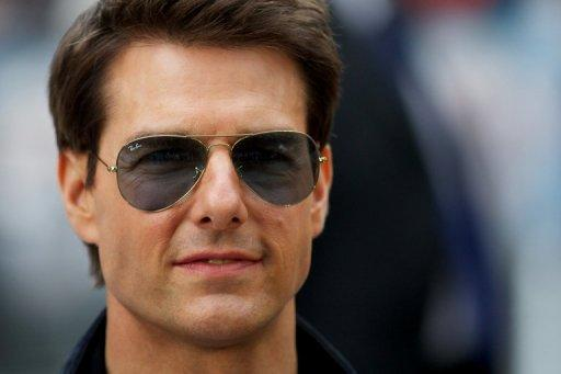 Tom Cruise has remained tightlipped since his wife Katie Holmes filed for divorce last week