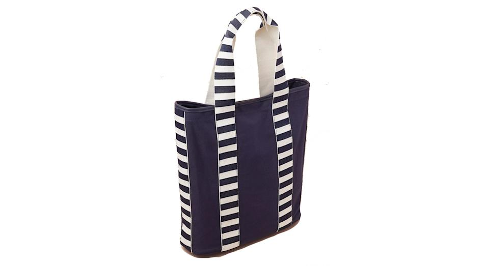 Urban Originals Canvas Shopper