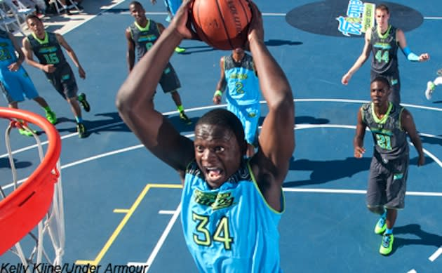 Julius Randle is among the top recruits who feel that a year in the NCAA before the NBA is unnecessary — Rivals.com