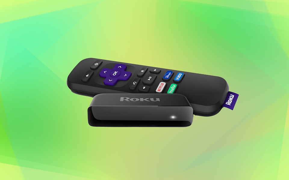 Save 40 percent on this Roku Premiere. (Photo: Walmart)