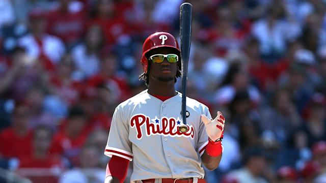 This season is still expected to be a transition year for the Phillies, but fans should be excited for the future.