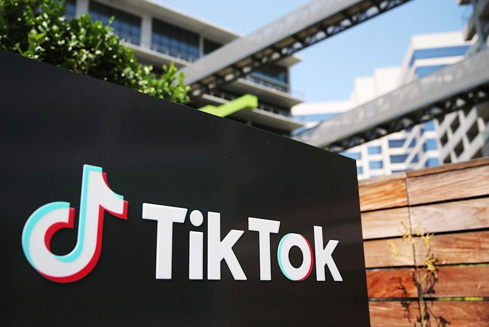 TikTok owner ByteDance had been in in talks with US regulators since last year to address potential security concerns over data sharing. Photo: TNS
