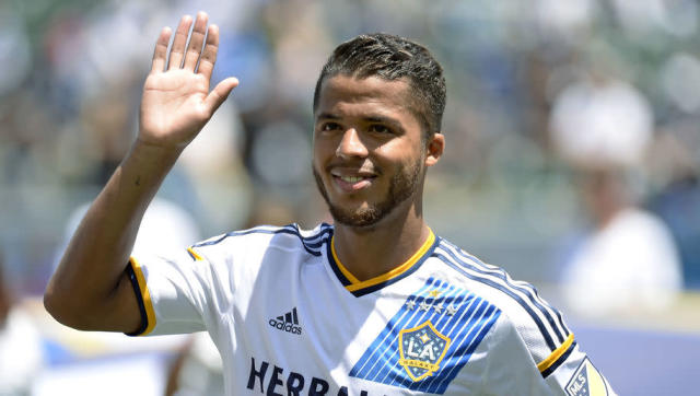 <p>Stepping into the shoes vacated by Robbie Keane is the task that awaits former Barcelona prodigy Giovani dos Santos now that he has become LA Galaxy's highest paid star.</p> <br><p>Having left home at the age of 13 to enter <em>La Masia</em>, the Mexican finally left Europe behind when he moved to LA in 2015. He was an All-Star an twice Player of the Week last year but an MLS Cup has so far remained elusive.</p>