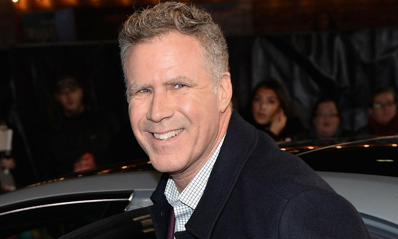 "<p>At one point, Ferrell was named the worst celebrity signer by Autograph magazine who claimed, """"He mocks people, taunts and embarrasses them when they ask for autographs."" If that happened to me I'd probably write about it in my diary and laugh about it later. </p>"
