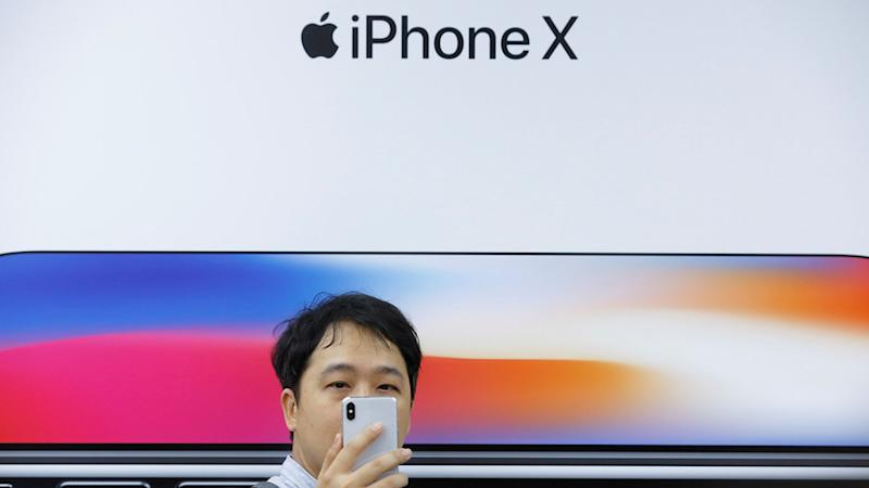 Apple earnings show why you can expect more ,000 iPhones