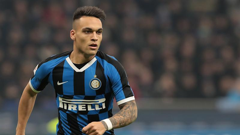 'Market-movers' Barcelona delaying Lautaro pursuit until end of season, says Bartomeu
