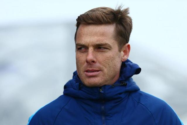 Scott Parker appointed Fulham first team coach after season with Tottenham Under-18s