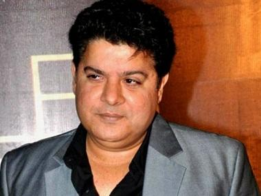 Sajid Khan faces one-year suspension from Indian Film and Television Directors' Association