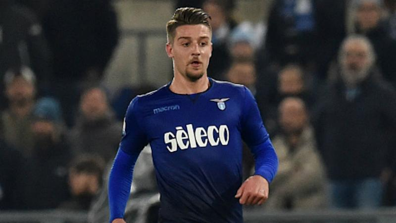Milinkovic-Savic 'better than Pogba and more like Zidane'