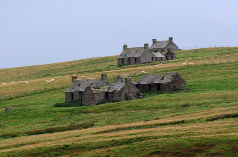 5. Orkney and Shetland, Scotland. Broadband speed: 10.0Mbps. (Pic: Wikipedia)