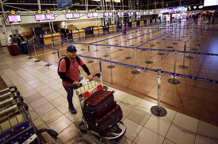 Planes Make Emergency Landings in Peru, Chile After Bomb Threats