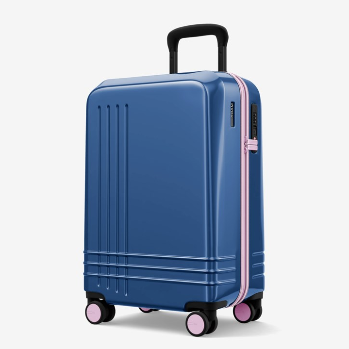 """$450, Roam Luggage. <a href=""""https://roamluggage.com/products/the-jaunt?variant=14482929909802"""" rel=""""nofollow noopener"""" target=""""_blank"""" data-ylk=""""slk:Get it now!"""" class=""""link rapid-noclick-resp"""">Get it now!</a>"""