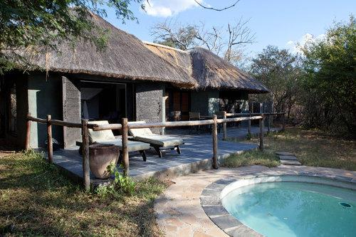 Matetsi Water Lodge