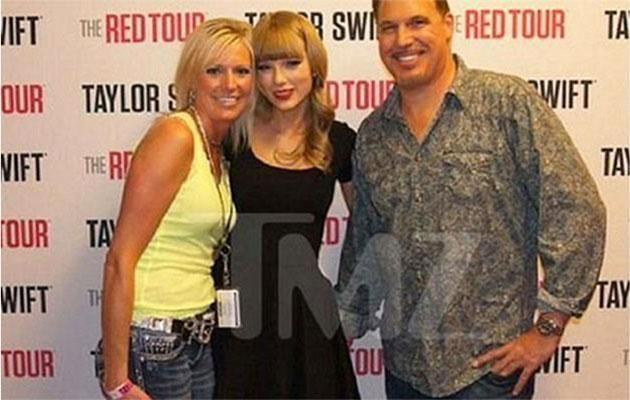 The photo which Taylor Swift argued shows David Mueller's sexual abuse. Source: TMZ