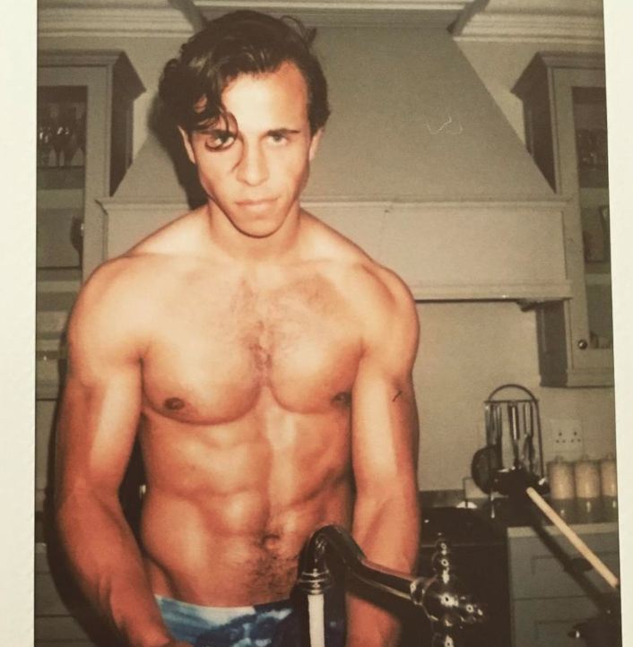 James Middleton, 24, will be joining fellow cast-mates in South Africa. Source: jamesmiddleton/Instagram