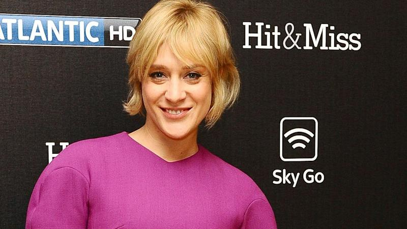 Actress Chloe Sevigny welcomes her first child