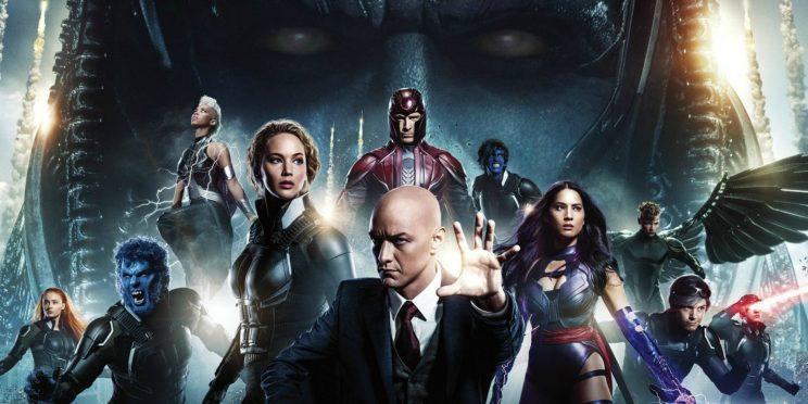 Is X-Men 7 really starting production in May? [Image via 20th Century Fox]