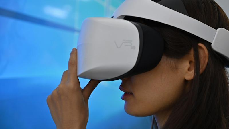 China's virtual reality market set to expand, driven by increased policy support, 5G network roll-out