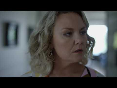"""<p><strong>Watch tonight, tomorrow and Thursday at 9pm on Channel 5</strong></p><p>Eastenders star Charlie Brooks shines in this four-part thriller series about Jake and Anna, a couple who move to Australia to try and save their marriage. </p><p>As the couple deal with the aftermath of infidelity in the relationship, new 'friend' Becky arrives on the scene with a hidden agenda.</p><p>In episode two, Anna recommits to Jake, but unbeknownst to her, Becky and Jake are conspiring against her, leading to a shocking turn of events. </p><p><a href=""""https://youtu.be/JDuWU9lpBZA"""" rel=""""nofollow noopener"""" target=""""_blank"""" data-ylk=""""slk:See the original post on Youtube"""" class=""""link rapid-noclick-resp"""">See the original post on Youtube</a></p>"""