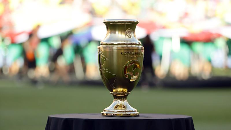 Qatar to join Brazil & Argentina in 2019 Copa America