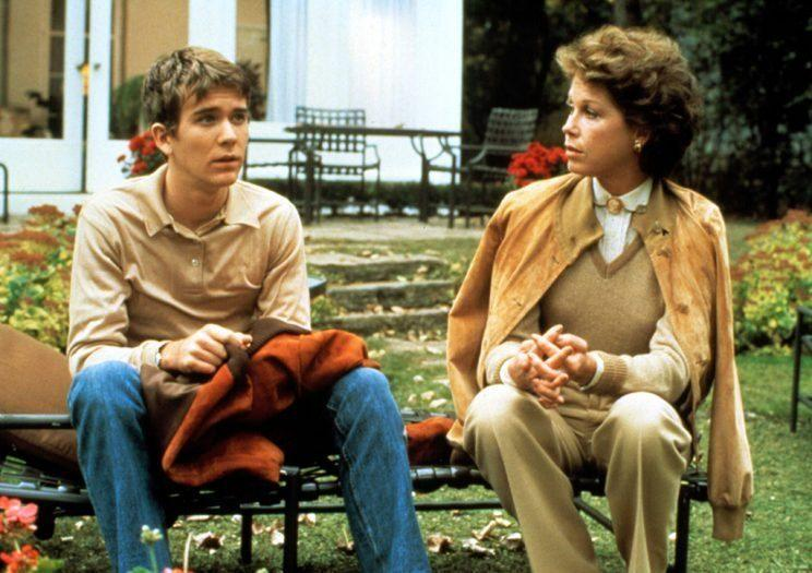 """Timothy Hutton and Mary Tyler Moore in """"Ordinary People."""" (Photo: Everett)"""