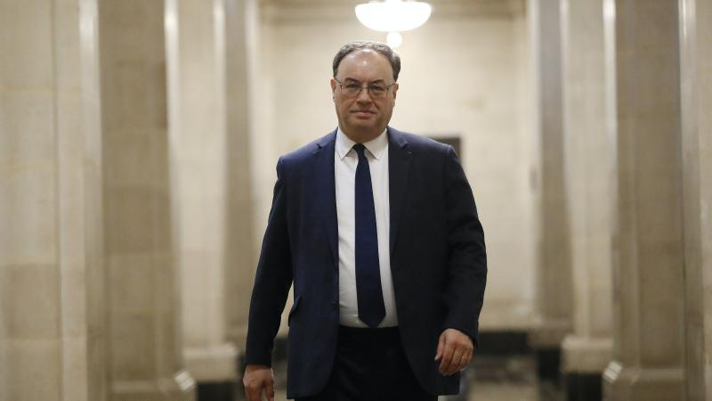 Bank of England not out of firepower, says governor Andrew Bailey