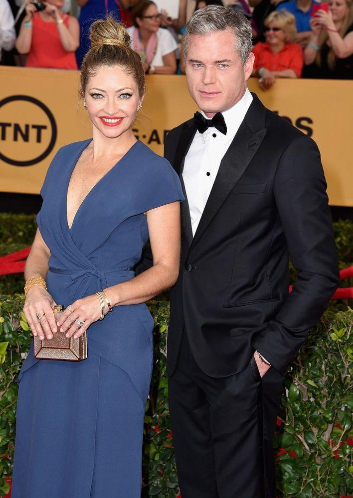 Rebecca Gayheart and Eric Dane | Steve Granitz/WireImage