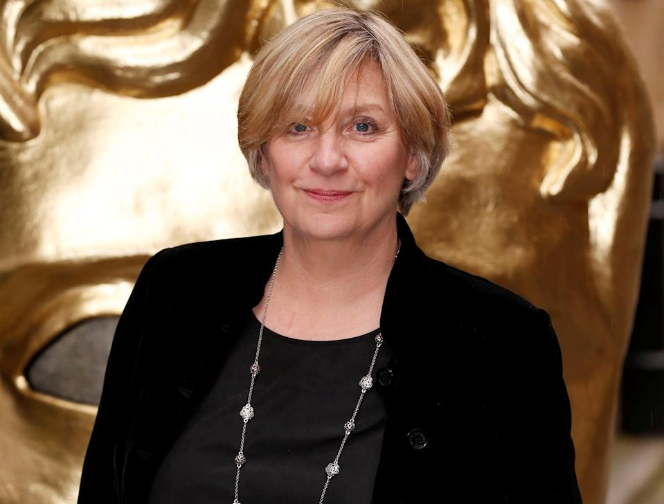 Victoria Wood died aged 62 in 2016. (PA)