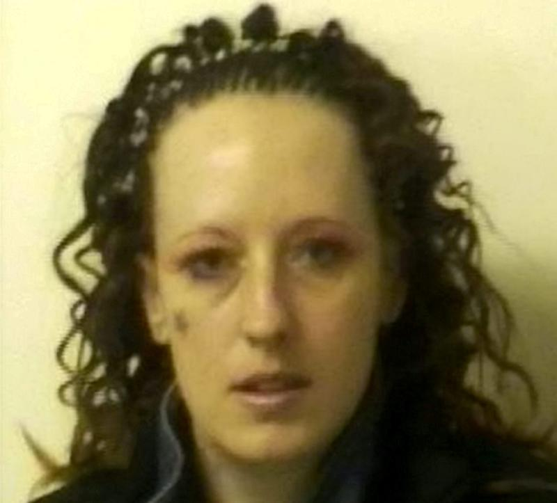 <strong>Dennehy is one of only three women in Britain to be told she will never be released from prison </strong> (SWNS)