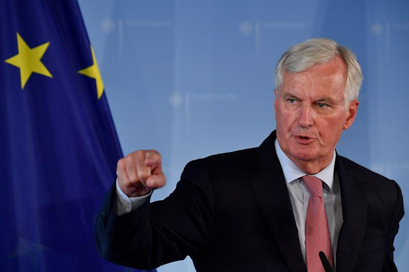 The U.K. Is Now 'Very Likely' to Leave the E.U. Without a Deal, Warns Chief Negotiator